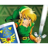 Купить кулоны и другие украшения из The Legend of Zelda (Легенда о Зельде)