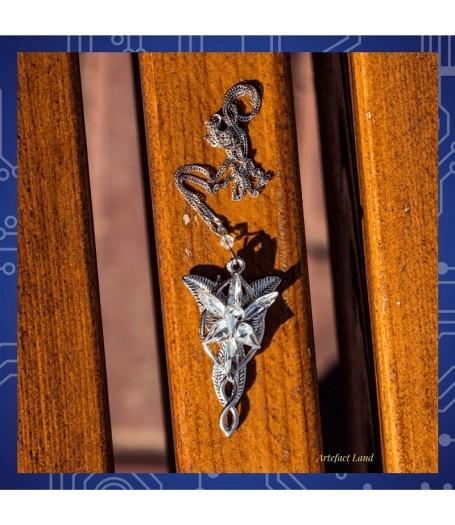 Кулон Арвен (EvenStar - Свет вечерней звезды)