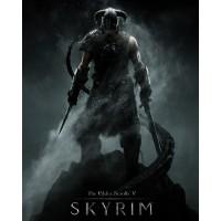 Купить кольца, кулоны, украшения по мотивам игры Skyrim