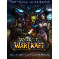 Купить кольца, кулоны, украшения по мотивам игры World of Warcraft (Вселенная Warcraft)